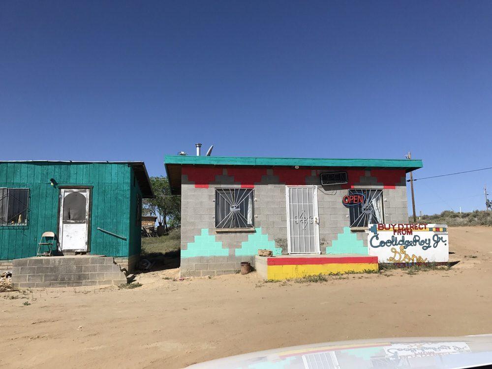 Eric Roy Native Arts: Upper Oraibi Village, AZ