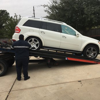 Photo Of Mercedes Benz Of West Houston   Houston, TX, United States