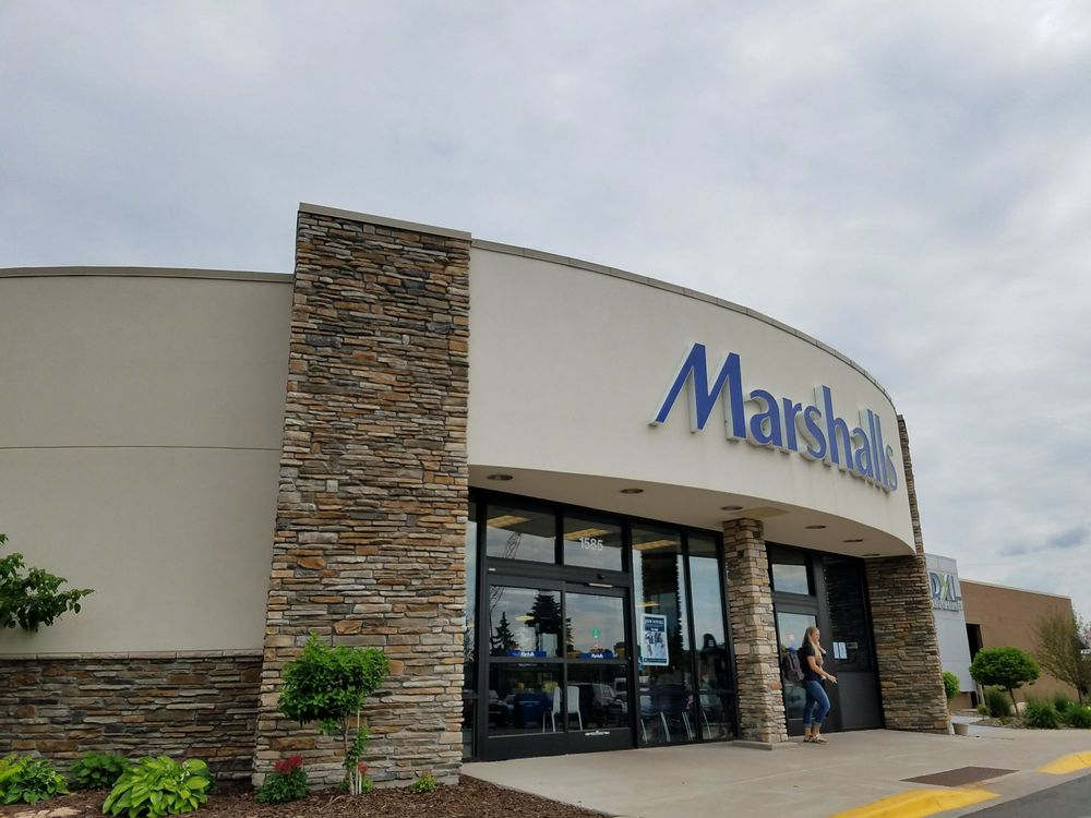Marshalls: 1585 Plymouth Rd, Minnetonka, MN