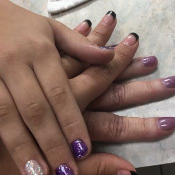 Photo Of Nail Expo Corona Ca United States Sad My Daughter