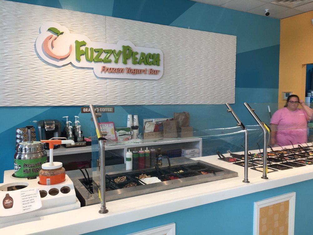 Fuzzy Peach: 1109 New Pointe Blvd, Leland, NC