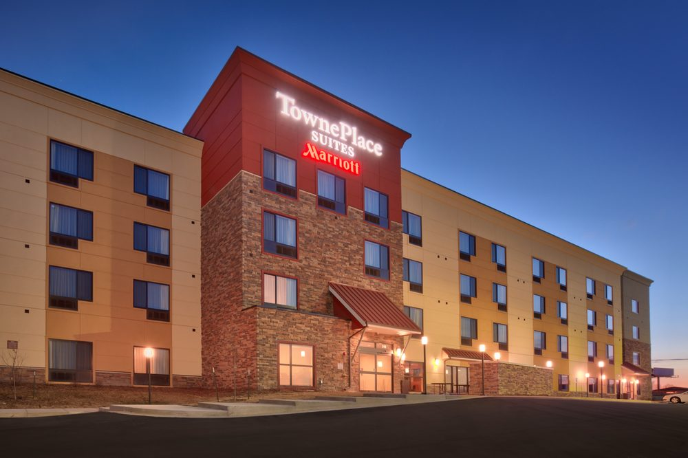 TownePlace Suites Dickinson: 240 29th St W, Dickinson, ND