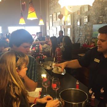 Photo of Cellardoor - Lodi CA United States. The tasting room was crowded  sc 1 st  Yelp & Cellardoor - 27 Photos u0026 44 Reviews - Wine Bars - 21 N School St ...