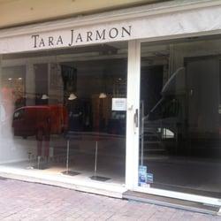 Tara Jarmon Fashion 70 Rue Porte Dijeaux Hotel De Ville