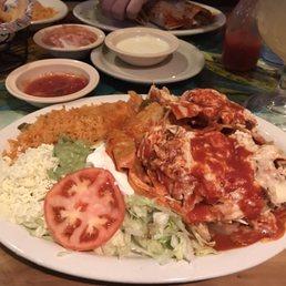El Picante Mexican Restaurant Maineville