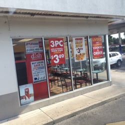 Church S En Fast Food 1904 N Young Blvd Chiefland Fl Restaurant Reviews Phone Number Yelp