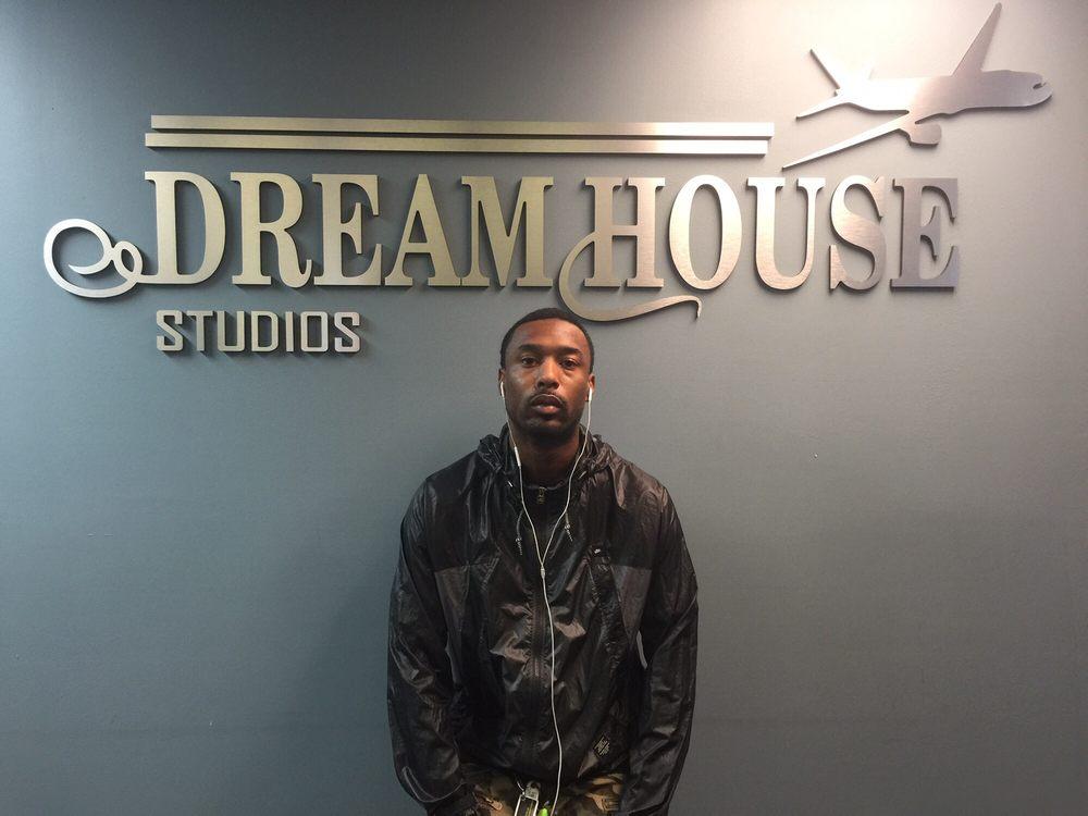 Dream house studios work ep 39 s coming soon yelp for Dream house studios
