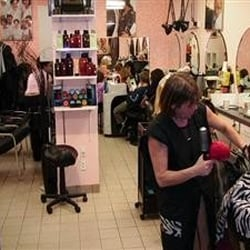 Hair co 30 reviews hair salons 1815 massachusetts ave porter square cambridge ma - Beauty salon cambridge ma ...