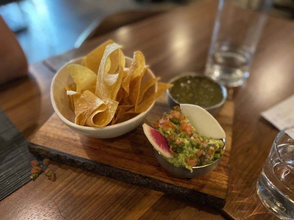 Provecho Latin Provisions: 110 S Main St, Crown Point, IN