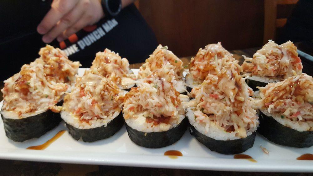 Makara Japanese Bistro