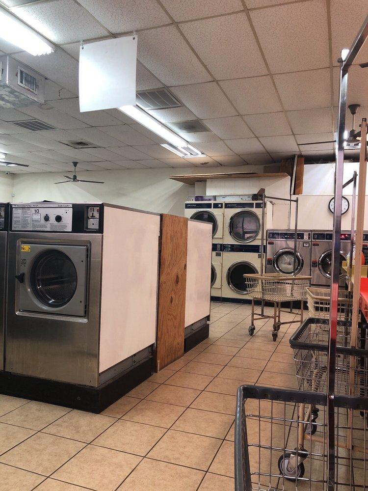 A-1 Coin Laundry # 2: 28106 Heidi Ln, Tomball, TX