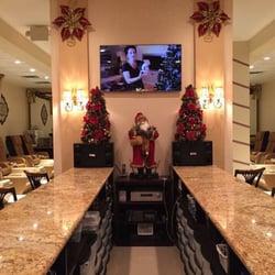 Photo of Cinderella Nails And Spa - Pearland TX United States. Christmas at & Cinderella Nails And Spa - 323 Photos u0026 84 Reviews - Nail Salons ... azcodes.com