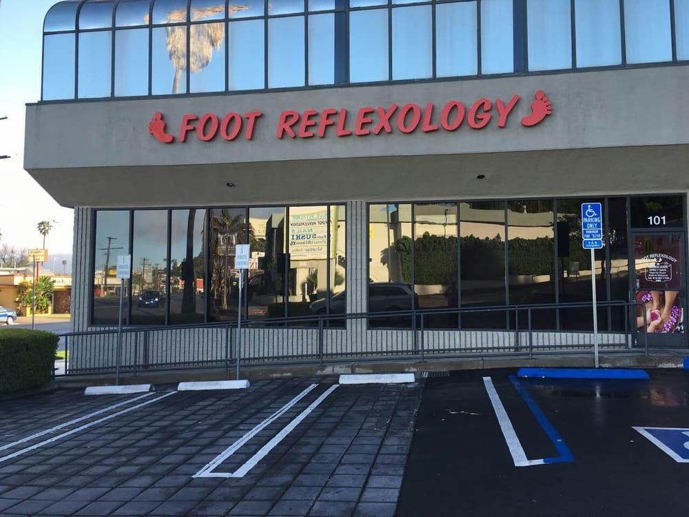 Studio Best Foot Reflexology