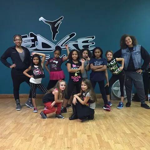 EDGE Dance Academy