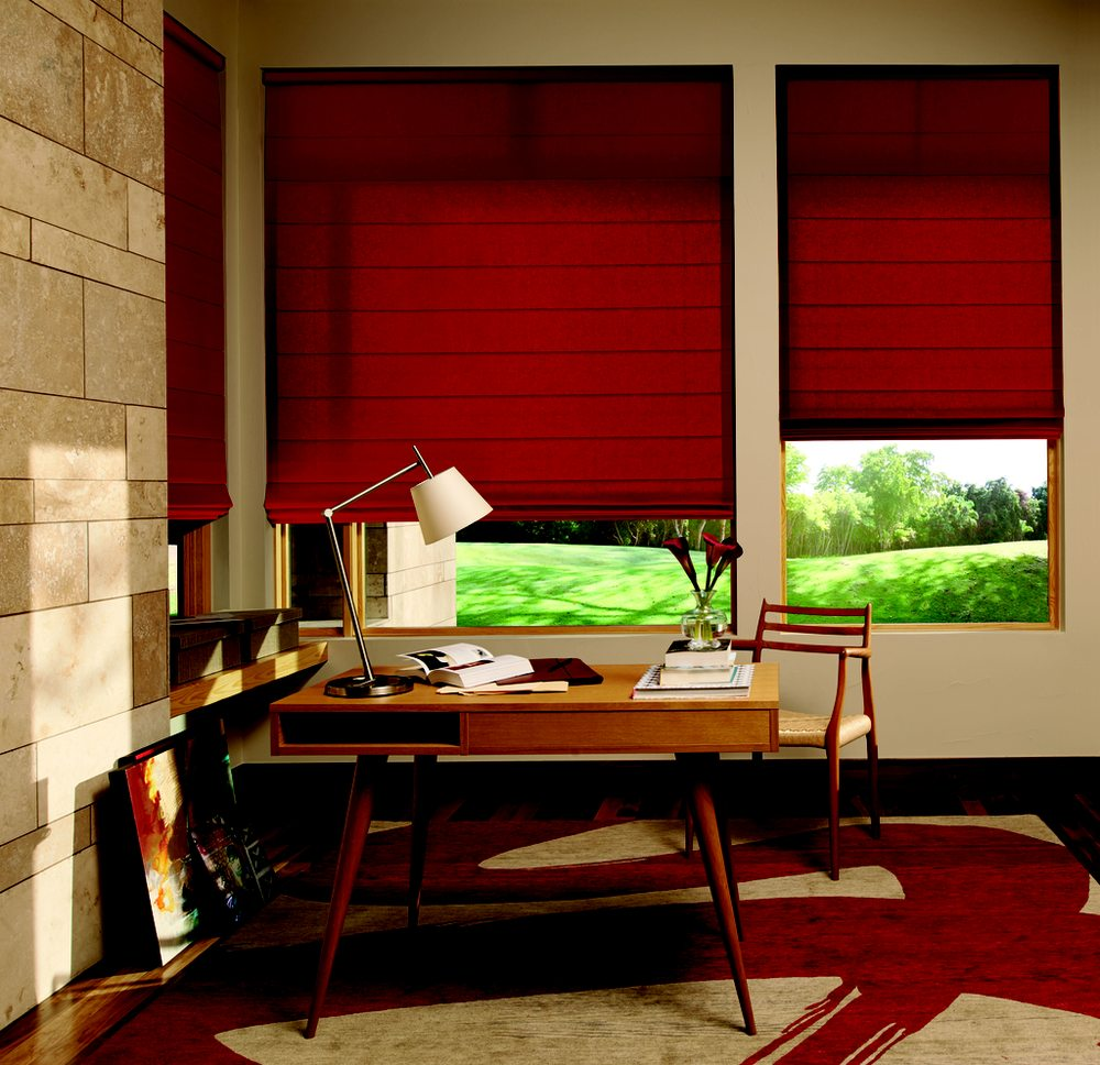 Anderson Custom Window Coverings: 8502 Urbana Ave, Lubbock, TX