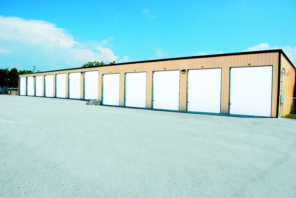 Mt Branson Storage: 889 E State Hwy 76, Branson, MO