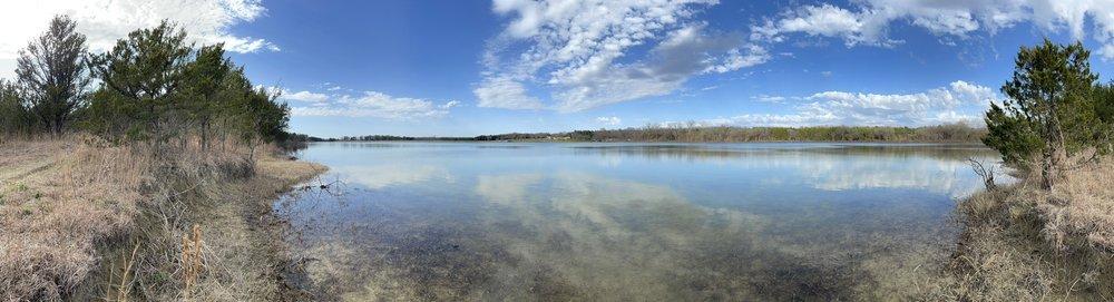 Bonham State Park: 1363 Park Rd 24, Bonham, TX