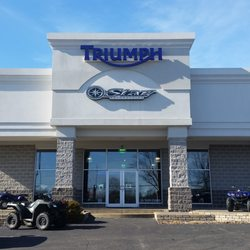 Triumph yamaha of warren motorcycle dealers 4867 for Yamaha dealers in louisiana