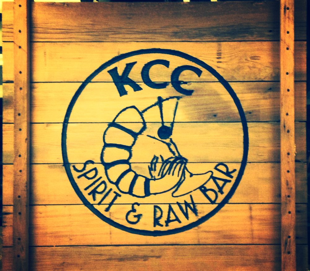 KCC Raw Bar: 134 Route 183, Stanhope, NJ