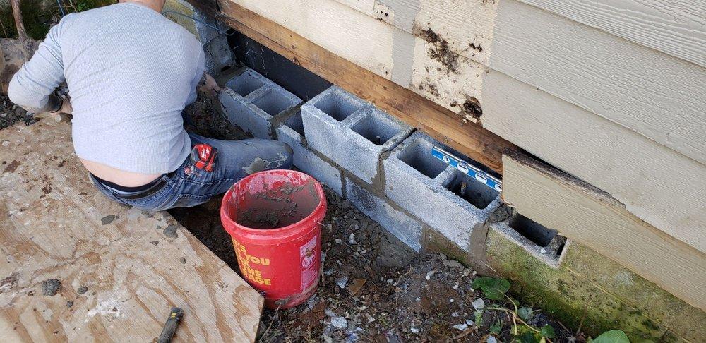 Lindsey Construction Company: Bulls Gap, TN