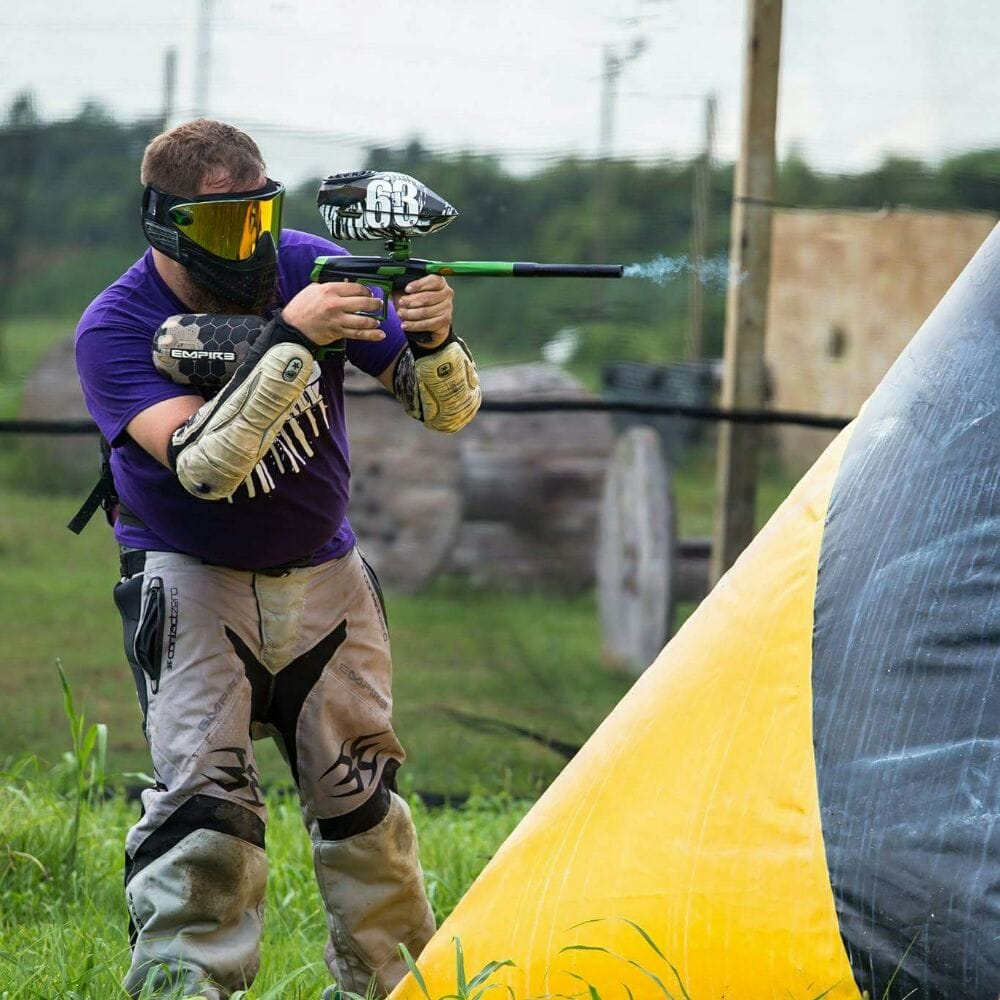 Phill's Paintball: 10362 Airline Hwy, Saint Rose, LA