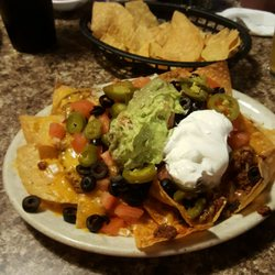 Photo Of La Puente Mexican Restaurant Layton Ut United States Half Order
