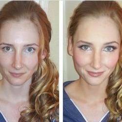 Photo of Fresh Face Makeup - San Francisco, CA, United States. Airbrush makeup