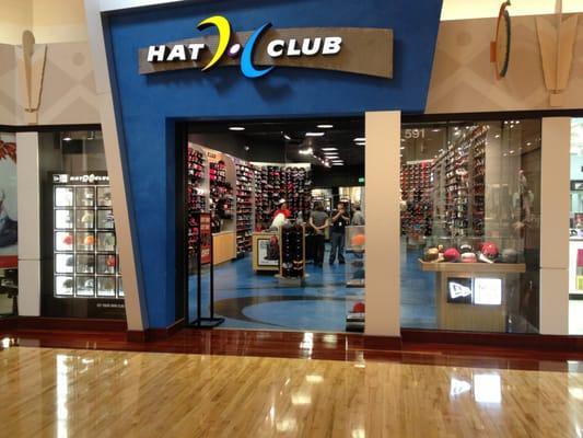 fdd862eb138ae Hat Club 5000 S Arizona Mills Cir Ste 591 Tempe