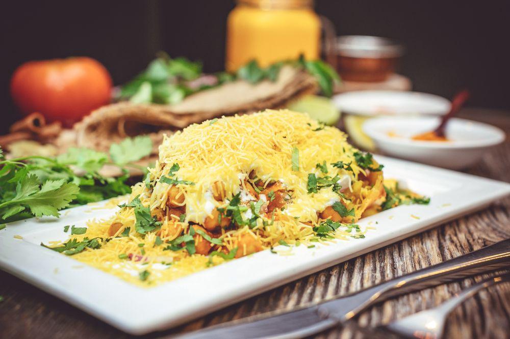 Tikka Indian Grill: 185 Grand St, Brooklyn, NY