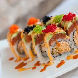 Ad Hana Steak Sushi