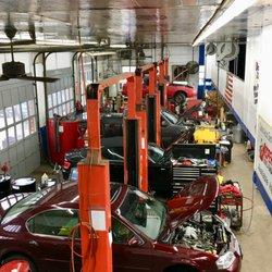 Carlos Auto Repair >> Carlos Auto Service - 13 Reviews - Auto Repair - 3960
