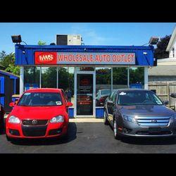 Wholesale Auto
