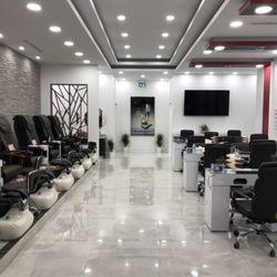 Luxury Nails Beauty Spa Since 2018 Nail Salons 300