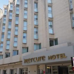 meilleur service 288da b2254 Hôtel Mercure - Hotels - 1 rue Jean Vilar, Avignon, Vaucluse ...