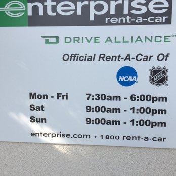 Enterprise Rent A Car Cranbury Nj
