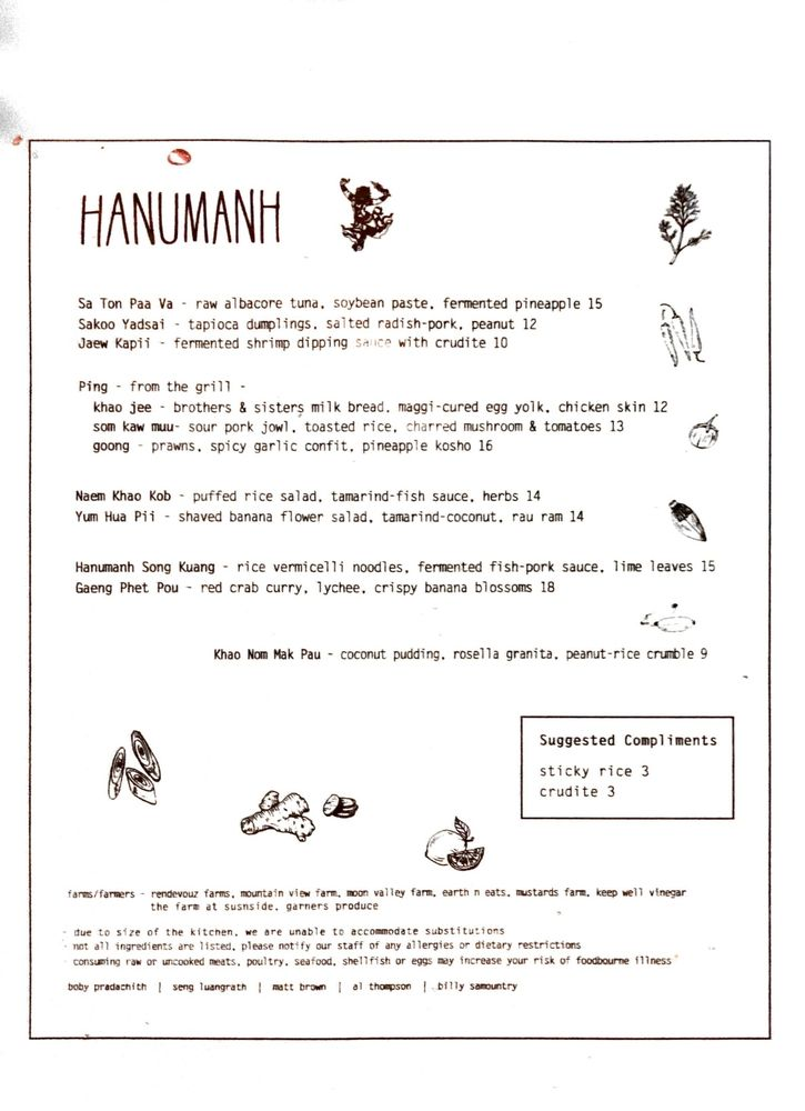 Hanumanh