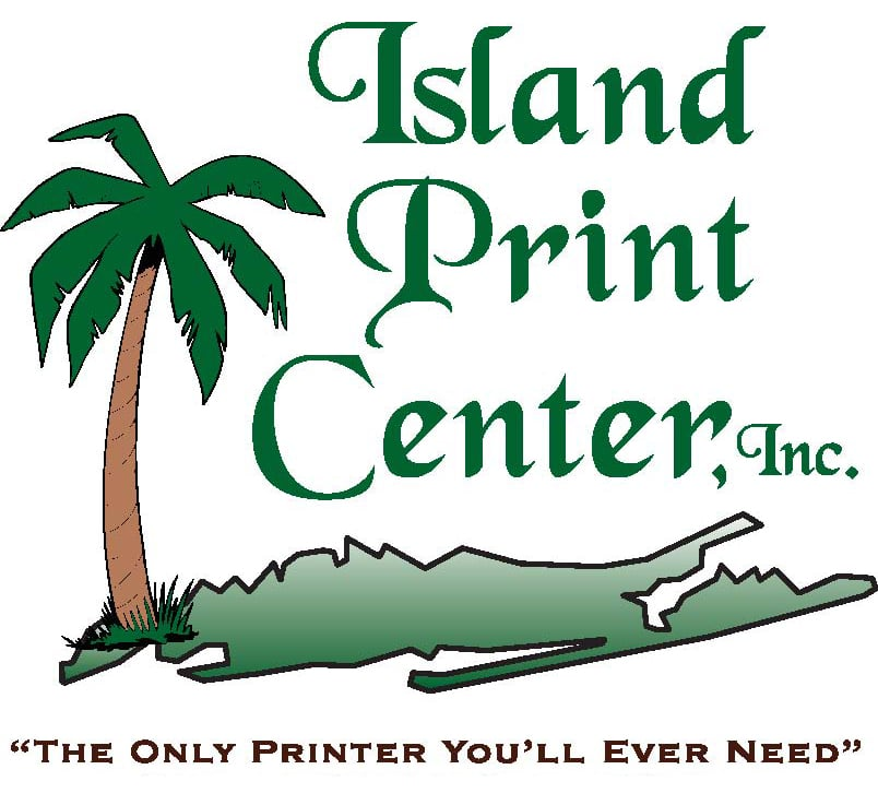 Island Print Center: 770 Grand Blvd, Deer Park, NY