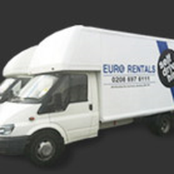 Euro Rentals Car Hire 434 Bromley Road Plaistow South London
