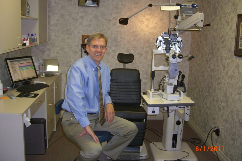 Hass Vision Center: 1180 W Broad St, Chesaning, MI