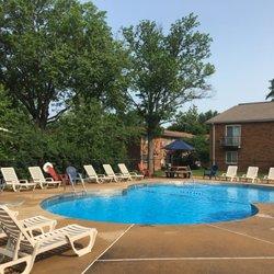 Concord Village Apartments - 10500 Hackberry Dr, Saint Louis ...