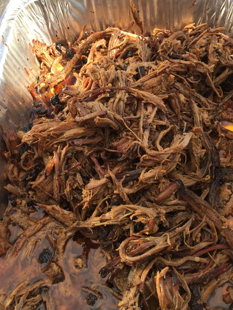 Naples Smoked BBQ & Catering