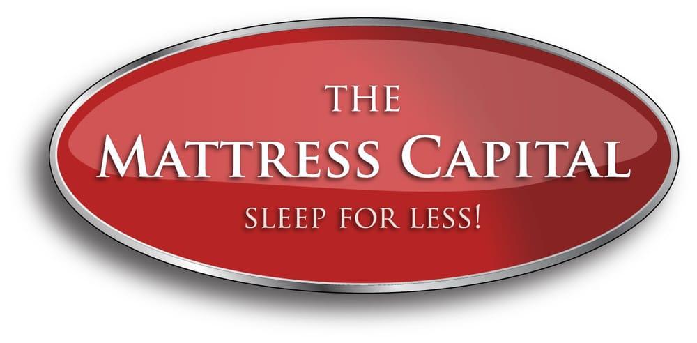 The Mattress Capital - Mattresses - 6909 Glenwood Ave, Raleigh, NC