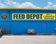 Heiskell's Feed Depot: 2703 E Noble Ave, Visalia, CA