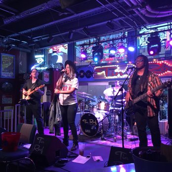 Photo Of Tin Roof Broadway   Nashville, TN, United States. Great Live Music