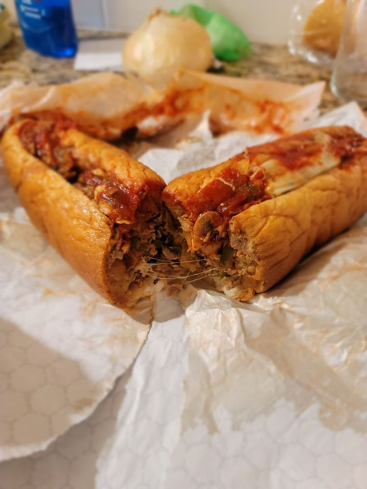Phillys Phinest: 610 Carey Ave, Wilkes-Barre, PA