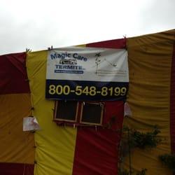Photo Of Magic Care Termite Rattan Construction Signal Hill Ca United States