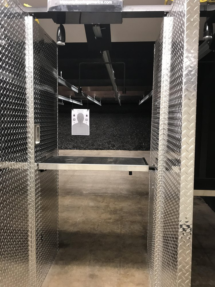 Stage Stop Gun Shop & Indoor Range