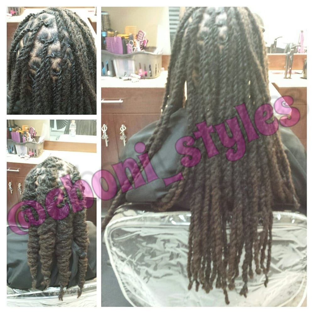 Photo of Ebony Styles Beauty & Barber Shop - Laurel, MD, United States ...