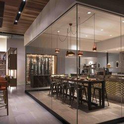 photo of weft warp art bar kitchen scottsdale az united states the kitchen table - Bar Kitchen Table