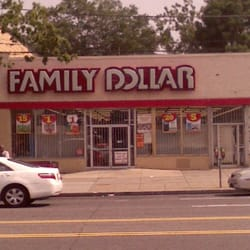Family Dollar Rhode Island Ave Ne